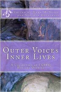 Cover of Outer Voices, Inner Lives