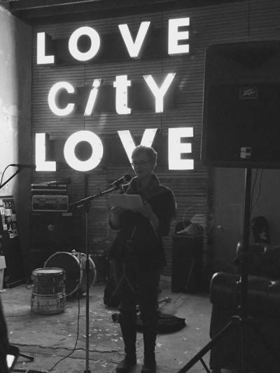 Lovecitylove